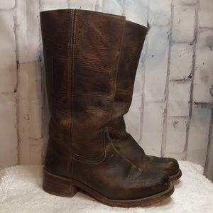 Frye | Campus Boot